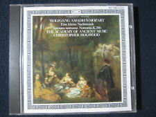Wolfgang Amadeus Mozart: Eine Kleine Nachtmusik [Audio CD] Hogwood