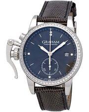 Graham Chronofighter 1695 Chronograph Unisex Watch – 2CXNS.A01A