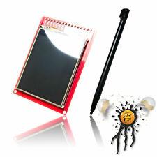 2,2 inch Farb Touch Screen TFT LCD 176x220 RM68130 SPI 3,3V Arduino ESP8266 ARM