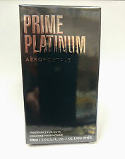 Aeropostale PRIME PLATINUM 2.0 oz Men's Cologne! NIB!! FREE SHIPPING!!!