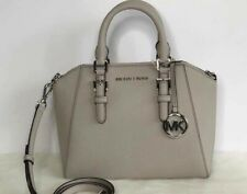 Authentic Michael Kors Ciara Medium Satchel Bag