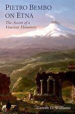 Williams Gareth D.-Pietro Bembo On Etna  BOOK NEW
