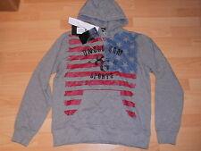 Uncle Sam Damen Pullover Gr. S Pulli Sweatshirt für Sport & Freizeit