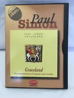 Paul Simon: Graceland Classic Albums DVD Documentary Of Music Recording