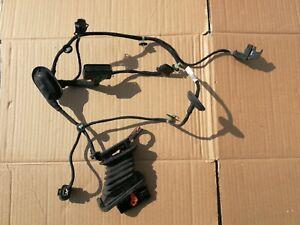 VW PASSAT B6 2005-2010 ESTATE REAR PASSENGERS/LEFT DOOR WIRING LOOM HARNESS