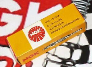 1x original NGK D-Power 1 = Y-924J = 7906 Glühkerze Diesel glow plug NEU OVP