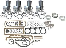 Engine Overhaul Kit Allis Chalmers D17, 170, 175, WD45 Tractor G226 Gas