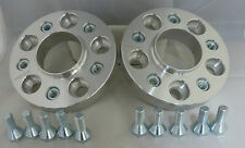 BMW 5 series E34 30mm Alloy Hubcentric Wheel Spacers 5x120 72.5CB 1 PAIR