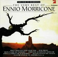 Ennio Morricone Very best of (1997, Edel)  [2 CD]