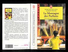 "Pedro Nguyen Long & G. Walter : La Montagne des Parfums ""Une saga indochinoise"""