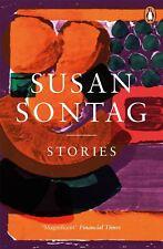 Stories: Raccolta Storie di Susan Sontag