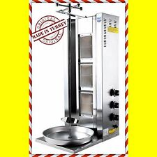 Spinning Grillers Shawarma Commercial Machine Gyro Doner Tacos Al Pastor Kebab