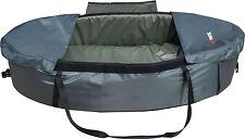 Carptrix Oval Protector Carp Cradle with Kneeling Mat, Carp Care,RRP £49