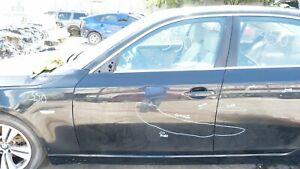 2008 08 2009 09 2010 10 BMW 535I SEDAN DRIVER/LEFT FRONT DOOR OEM