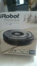 Roomba560 Vacuum cleaner iRobot Base & Charger, Virtual wall,Ready To Go