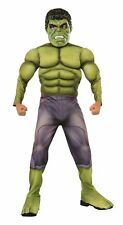 Rubies Ragnarok Thor Deluxe Hulk Muscle Chest Childs Costume Large