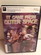 It Came From Outer Space (DVD, 2002) Ex-Library