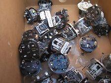 SCRAP ELECTRIC METERS, +40,000 Lbs