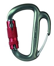 PETZL FREINO - Carabiner with friction spur for descenders