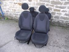 MINI SEATS FRONT & REAR IN GOOD CONDITION