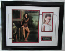 KATE BECKINSALE signed ONE OF authentic item guaranteed  A1037KB