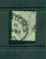 Großbritannien, Königin Victoria, Nr. 77  gestempelt