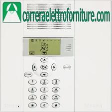 BTICINO 3486 CENTRALE CON COMBINATORE TELEFONICO GSM E PSTN