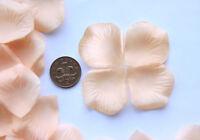 Peach Rose Flower Petals Wedding/Party/Celebration Confetti/Decoration/Table