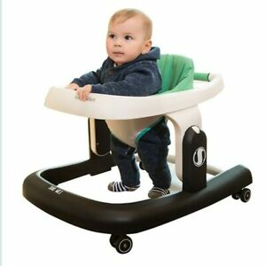 Baby Walker Male Baby Young Children Anti-o-type Leg Rollover Multi-function