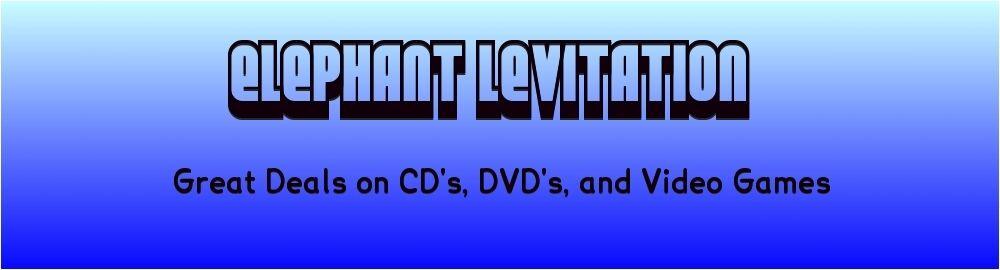 elephant levitation