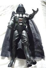 """Darth Vader Figure au Cap-STAR WARS - 51 cm (20"""") Env. - bon état 2014"""
