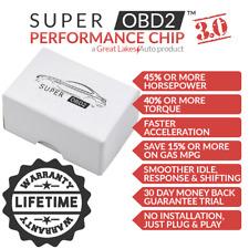 Tuning Chip Tuner Performance Speed Power ecu obd2 Fits 1996-2019 Honda Accord