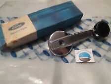 FORD CORTINA MK2 LOTUS GT 1600E SUPER DELUXE GENUINE BNIB WINDOW WINDER HANDLE