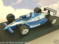 ONYX PRESSOFUSO 1/43 Auto INDY 500 McKENZIE LOLA #15 SCOTT GOODYEAR 1992 Formula