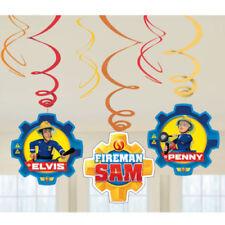 Articoli Amscan per tutte le occasioni per feste e occasioni speciali sul Sam il Pompiere