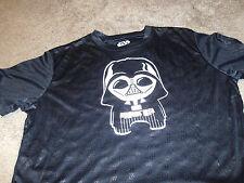 Star Wars Darth Vader Mens Black T-Shirt Size XL