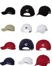 TaylorMade GOLF NEW ADIDAS Unstructured TM Core Cap Baseball Hat Adjustable TM32