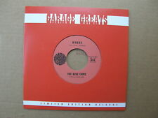 "BLUE CHIPS  WHERE  GARAGE GREATS PUNK PSYCH 7"" 45"