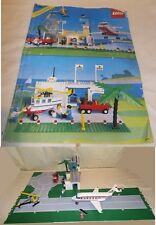 LEGO LEGOLAND INTERNATIONAL JETPORT 6396