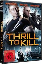 Thrill to Kill -  (DVD) - NEU & OVP (FSK 18)