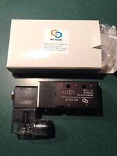 4V210-1/4-24VDC-D Electric Directional Control Air Valve 24V DC