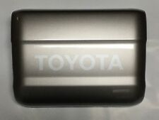 NEW Toyota Land Cruiser Front bumper winch cover assembly 2003-2007 100 series