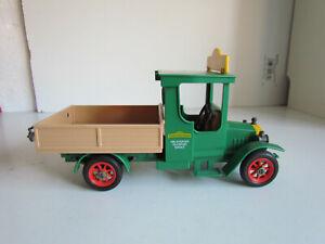 Playmobil Oldtimer Auto  Transport Union 1989 - aus der Rosa Serie ansehen (F11)