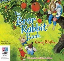 The Brer Rabbit Book by Enid Blyton (CD-Audio, 2015)