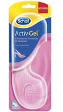 Scholl GelActiv/Activ'Gel Semelles Chaussures Ouvertes Femme