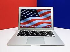 Apple MacBook Air 13 inch Mac Laptop Upgraded Core i7 1.7Ghz 8GB! Loaded
