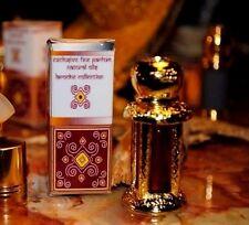 NEW! Temple Flowers Captivates Kasthuri Prince 3ml Rare Floral Musk Perfume Oil