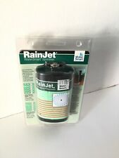 rain jet sprinklers RS-10F Adjustable 25'to34