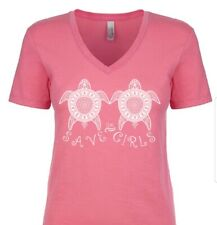 Breast Cancer T-shirt    2XL    Save the Girls