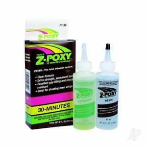 ZAP Z-POXY 30 Minute Epoxy (226.80g/8oz)